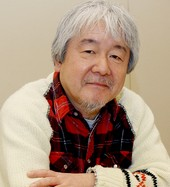 Keiichi Suzuki Moonriders